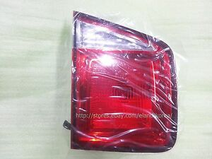 Chevrolet Genuine Rear Combination Lamp-LH For Chevy ORLANDO 11~16 #42334065