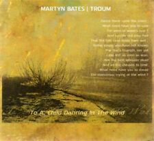Martyn Bates | Troum ‎– To A Child Dancing In The Wind CD