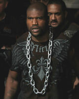 UFC MMA RAMPAGE JACKSON Mixed Martial Arts 8x10 Photo Print Fighter Photography