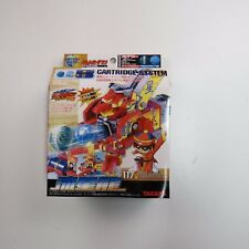 Takara Battle B-Daman Cartridge System 117 Red Meteor Dragon Japanese Packaging
