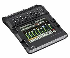 Mackie DL1608 Lightning 16-Channel Digital Live Sound Mixer with iPad Control