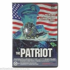 The Patriot - Tom Hanks - Navy Seal - VGC PRE OWNED (Box D6)