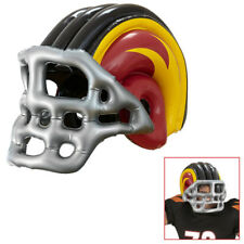AUFBLASBARER FOOTBALL HELM # USA National College Sport Amerika Party Deko 04833