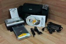 Kodak Easy Share Digital Photo Printer Dock Series 3 w/ Power Supply Bundle