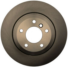 Disc Brake Rotor-Non-Coated Rear ACDelco Advantage 18A2814A fits 11-16 BMW Z4