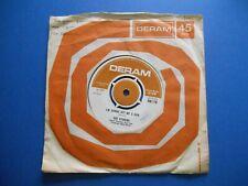 "CAT STEVENS I'M GONNA GET ME A GUN 7"" SINGLE 1967 DERAM UK EX-"