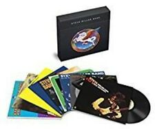 Steve Miller Complete Albums 1 (1968-1976) 180gm box set Vinyl 9 LP NEW sealed