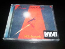 Star Tracker - Patchwork CD Mens tune Italy sealed