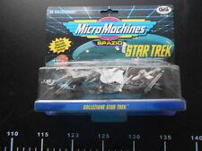 Star Trek Spazio Micromachines MICRO MACHINES * GiG *