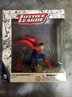 Schleich Superman Action Figure #10 DC Comics Justice League