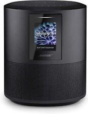 NEW/SEALED - Bose Home Speaker 500 - Triple Black