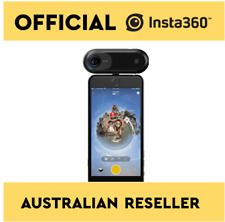 NEW Insta360 ONE - 360 VR Camera for iPhone and iPad - Australian Reseller