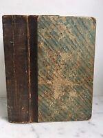 Traité Las Ensayos Por La Vía Seca M. P. Berthier Tomo Second París Aguilar 1834