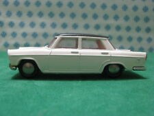 Mercury  n°2  -  FIAT  1800  berlina  -  1/43