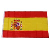 150 x 90 cm bandera espanola J2S6