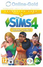 Los Sims 4 Vida Isleña / Island Living - Código de PC EA Origin Nueva -[EU][ES]