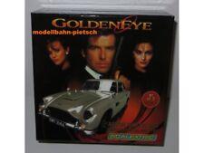 "SCALEXTRIC 3163A ""James Bond 007 GOLDEN EYE - Aston Martin DB5"" limited,neu, OVP"