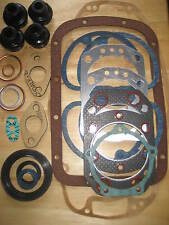 BMW EARLY R50-R60 ENGINE GASKET SET COMPLETE SET WITH ALL SEALS  NEW SET
