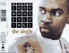 DR. ALBAN : LOOK WHO'S TALKING / CD - TOP-ZUSTAND