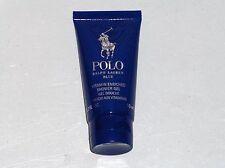 POLO BLUE RALPH LAUREN Shower Gel, Body Wash, 1.7 oz., 50 ml, NEW TUBE