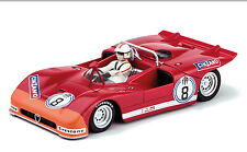Slot. it Alfa Romeo 33/3 1000 km buenos aires 1972 nº 8 m 1:32 nuevo