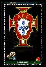 Panini Euro 2012 Event Kick Off - Badge (Portugal) No. 17
