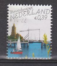 NVPH Netherlands Nederland nr 2346 a used Mooi Nederland Monnickendam 2005