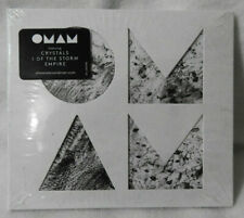 "OF MONSTERS AND MEN ""Beneath The Skin"" 2015 (Republic) NEW/SEALED!!"