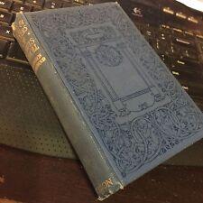 LIFE & LETTERS LEWIS CARROLL POCKET BOOK ALICE IN WONDERLAND ILLUSTRATED