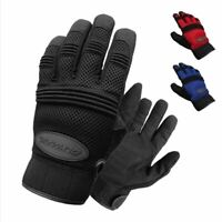 Olympia Sports 760 Air Force Gloves Mesh Max Airflow S M L XL 2XL 3XL