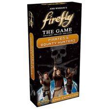 Gale Force Nine-Juego de Tablero-FIREFLY El Juego: Piratas y cazadores de recompensas