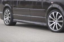 Rieger Seitenschweller schwarz matt für VW T5 Bus: 04.03-08.09 (bis Facelift),