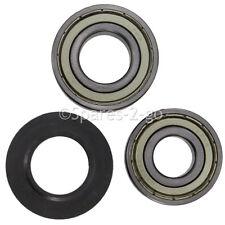 Washing Machine Drum Bearing & Oil Seal Kit for CANDY Washer 6205Z 6204Z