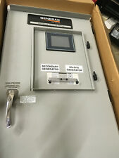 Generac Tts Series Tas 200 Model G0063110 Automatic Transfer Switch With Docking