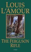 Acc, The Ferguson Rifle: A Novel, Louis L'Amour, 0553253034, Book