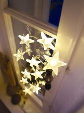 Hellum Glühlampenwerk Led-sternenkette 10er