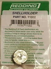 11002 REDDING #2 SHELLHOLDER (6MM/30-30 WIN  25 BULBERRY) - BRAND NEW  FREE SHIP