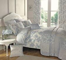 Malton Duvet Cover Set & Pillow Cases, Dreams & Drapes Reversible Bed Linen Set