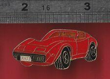 Car pin badge - Sports Car