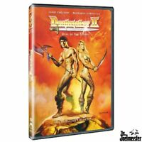 New: DEATHSTALKER II (Duel Of The Titans) DVD