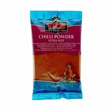 Chili Pulver extra scharf 100 G TRS