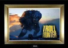 MAGNET  Movie Monster Photo Magnet TROLL HUNTER
