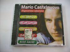 MARIO CASTELNUOVO - SIGNORINE ADORATE - CD SIGILLATO 1997