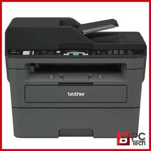 Brother MFC-L2710DW Mono MultiFunction Laser Printer