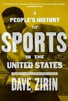 A New Press People's History: A People's History of Sports in the United States