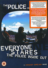 The Police : Everyone Stares (DVD)