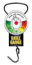 "Propane Tank Gauge The Original ""Grill Gauge"" LP Gas Gauge by weight"