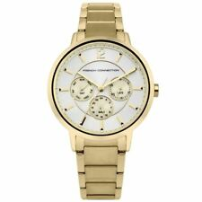 FCUK French Connection Ladies Womens Wrist Watch FC1300GM