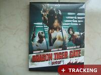 Dragon Tiger Gate - Blu-ray (2013) w/ Slipcover / Donnie Yen