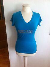 Diesel T-Shirt Zu Jeans Hose Rock Gr. S Conleys